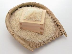 上毛産新米(夢つくし5kg)