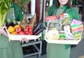 野菜・果物・漬物